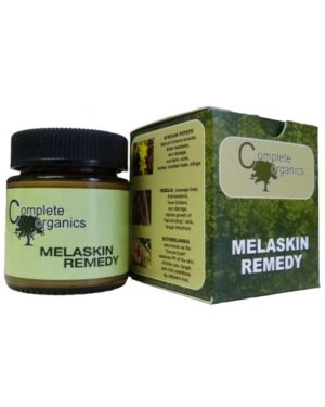Melaskin Organic Cream