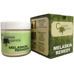 Melaskin Organic Cream 100ml