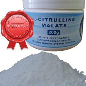 L-Citrulline Malate 200g