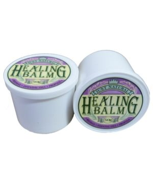 Just Natural Healing Balm 50g