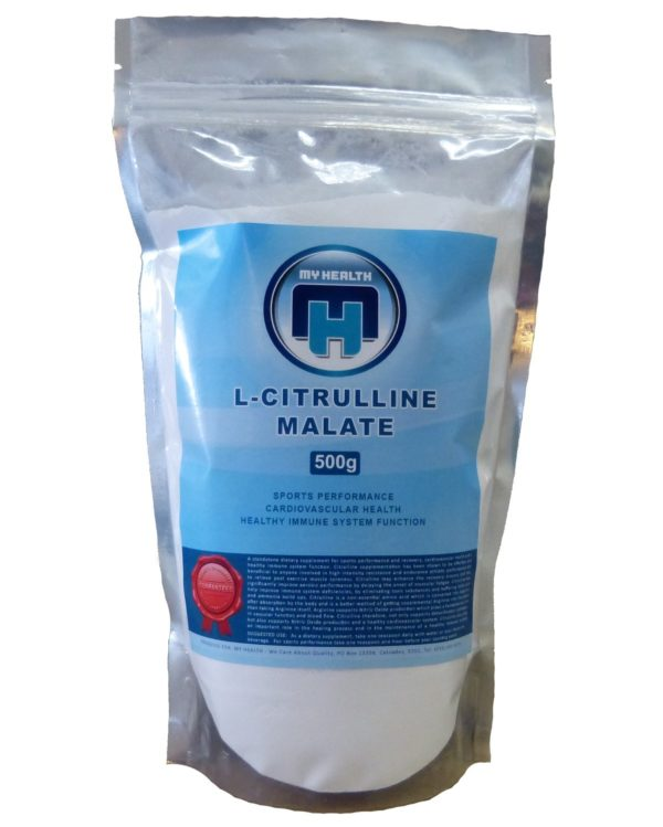 L-Citrulline Malate 500g