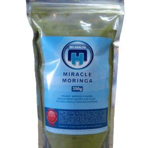 Moringa Oleifera Powder 350g