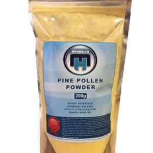 Pine Pollen Powder 200g