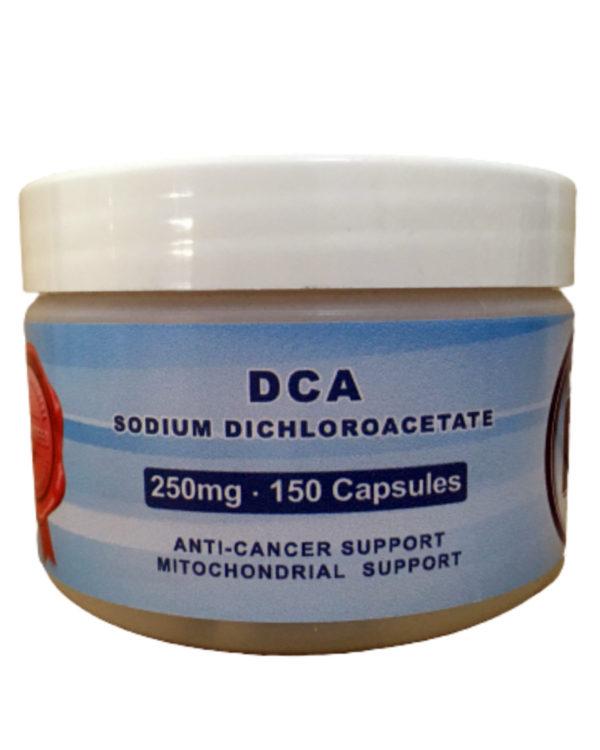 Sodium Dichloroacetate 150 Capsules (250mg)